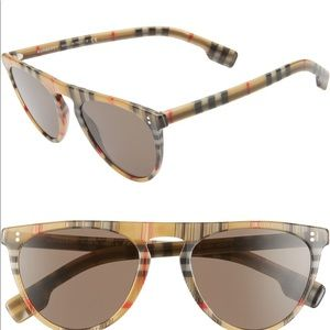 Burberry Sunglasses (unisex)
